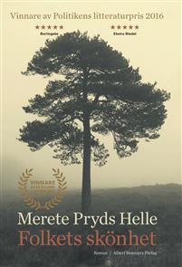 Merete Pryds Helle: 'Folkets skönhet'
