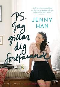 Jenny Han: 'PS. Jag gillar dig fortfarande'