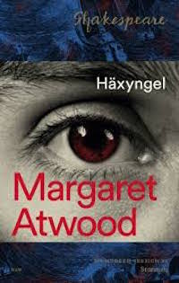 Margaret Atwood: 'Häxyngel'