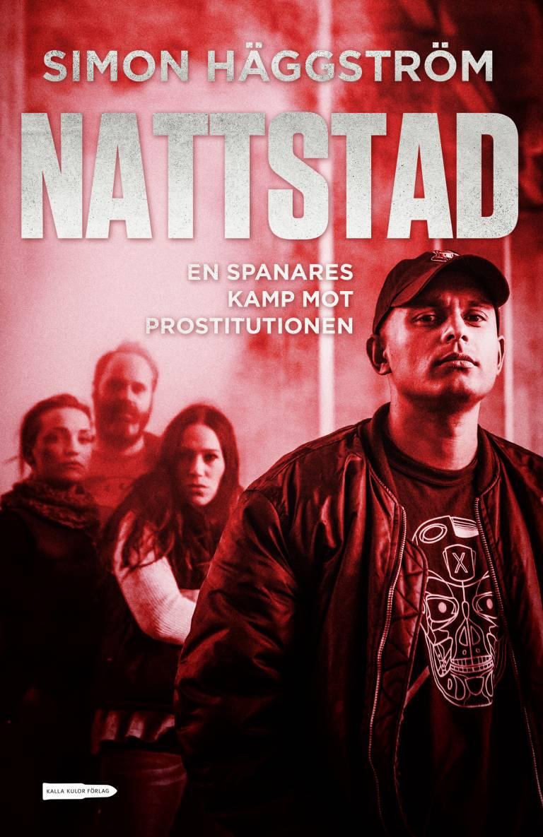 Simon Häggström: 'Nattstad'