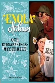 : Enola Holmes och kidnappningsmysteriet