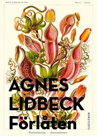Agnes Lidbeck: 'Förlåten'