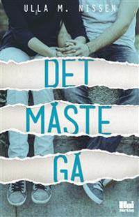 Ulla M Nissen: 'Det måste gå'