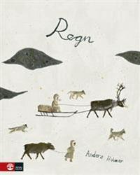 Anders Holmer: 'Regn'