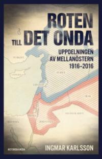 Ingmar Karlsson: 'Roten till det onda'