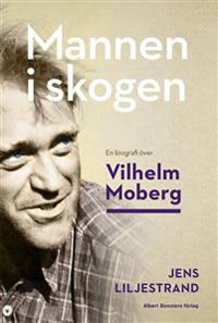 Jens Liljestrand: 'Mannen i skogen'