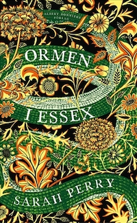 Sarah Perry: 'Ormen i Essex'