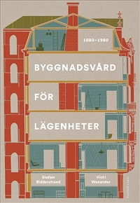 : Byggnadsvård för lägenheter