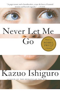 : Never Let Me Go