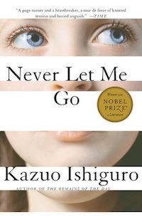 Kazuo Ishiguro: 'Never Let Me Go'