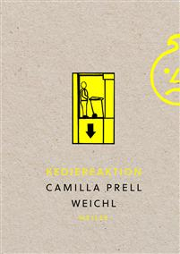 Camilla Prell Weichl: 'Kedjereaktion'