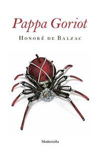 Honoré de Balzac: 'Pappa Goriot'