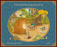 Sven Nordqvist: 'Hundpromenaden'