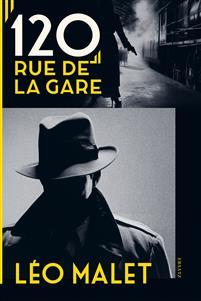 : 120, Rue de la Gare