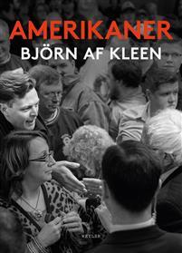 Björn af Kleen : 'Amerikaner'