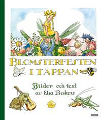 : Blomsterfesten i täppan