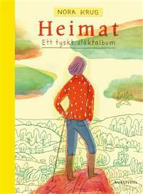 Nora Krug: 'Heimat'