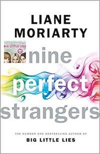 : Nine Perfect Strangers