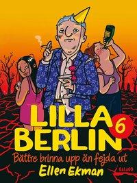 Ellen Ekman: 'Lilla Berlin 6'