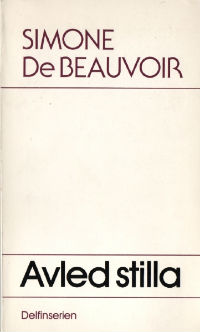 Simone de Beauvoir: 'Avled stilla'