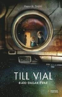 : Till vial