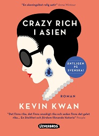 Kevin Kwan: 'Crazy rich i Asien'