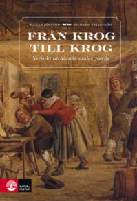 Håkan Jönsson & Richard Tellström: 'Från krog till krog'