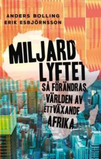 Anders Bolling & Erik Esbjörnsson: 'Miljardlyftet'