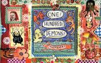 Lynda Barry: 'One! Hundred! Demons!'
