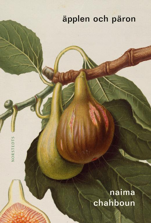 Naima Chahboun: 'Äpplen och päron'
