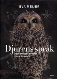 Eva Meijer: 'Djurens språk'