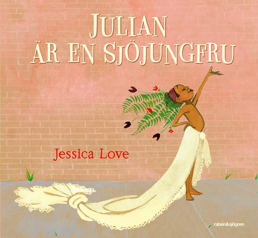 : Julian är en sjöjungfru