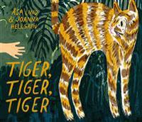: Tiger, tiger, tiger