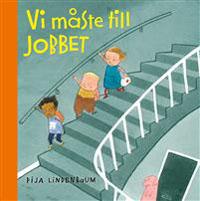 Pija Lindenbaum: 'Vi måste till jobbet'