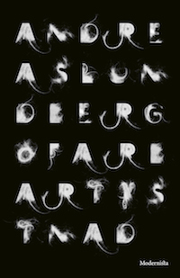 Andreas Lundberg: 'Ofarbar tystnad'
