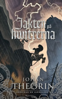 Johan Theorin: 'Jakten på hwitrerna'