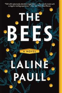 Laline Paull: 'The Bees'