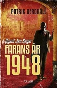 Patrik Berghäll: 'Farans år 1948'