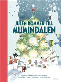 : Julen kommer till Mumindalen