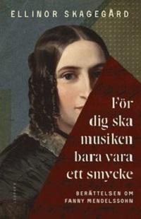 Ellinor Skagegård: 'För dig ska musiken bara vara ett smycke'