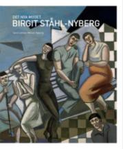 Birgit Ståhl-Nyberg: 'Det nya modet - Birgit Ståhl-Nyberg'