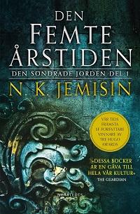 N. K. Jemisin: 'Den femte årstiden'