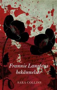 Sara Collins: 'Frannie Langtons bekännelser'