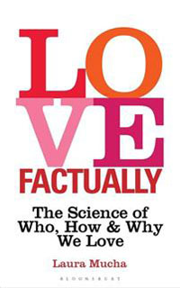 Laura Mucha: 'Love Factually'