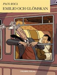 Paco Roca: 'Emilio och glömskan'