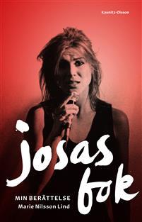 Marie Nilsson Lind: 'Josas bok'