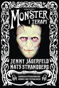Jenny Jägerfeld och Mats Strandberg: 'Monster i terapi'
