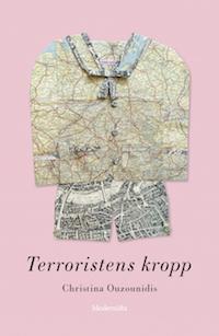 : Terroristens kropp