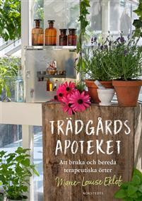 Marie-Louise Eklöf: 'Trädgårdsapoteket'