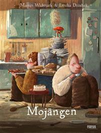 Martin Widmark: 'Mojängen'